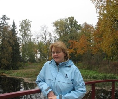 Tiina Linamägi